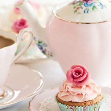 recepten high tea
