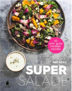 super salade kat mead