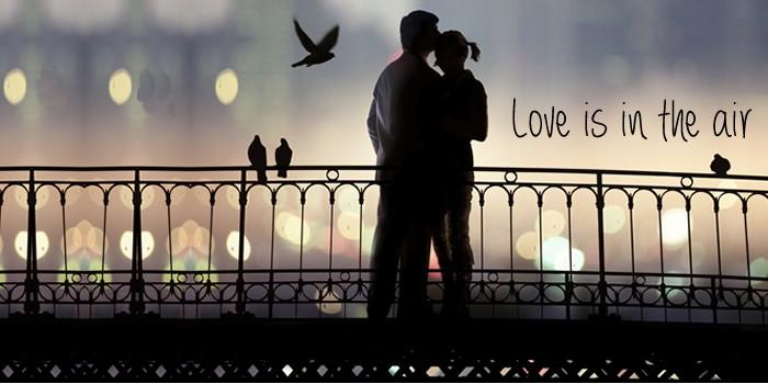 feiten over de liefde
