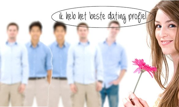 dating profiel