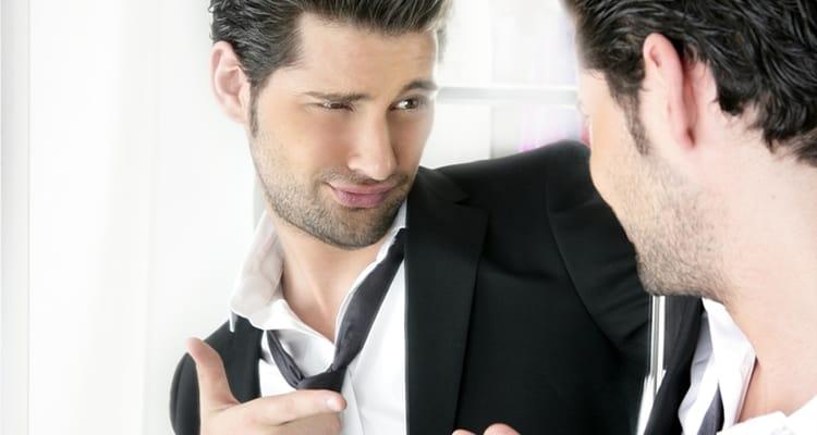 Flirten naar mannen