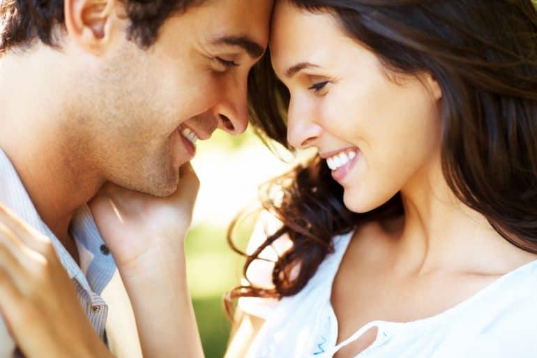 verliefd op een getrouwde man