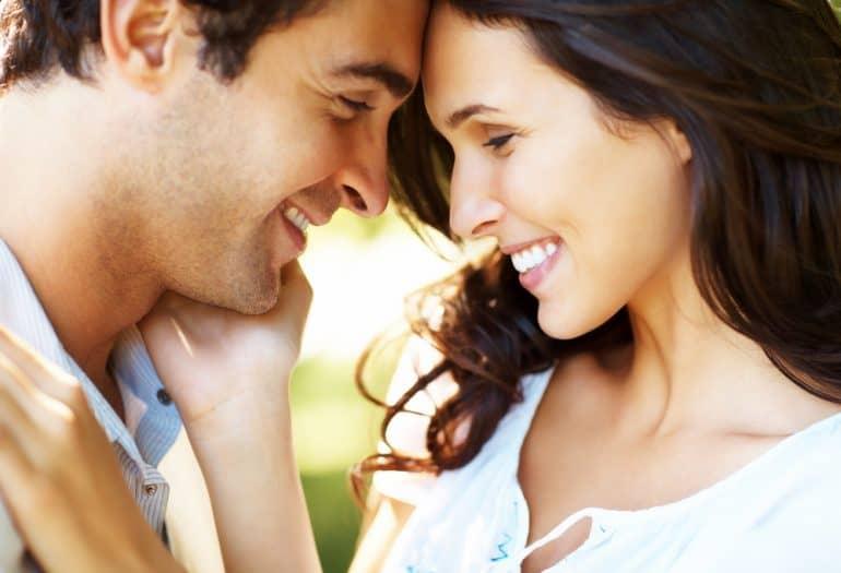 dating site persoonlijk profiel