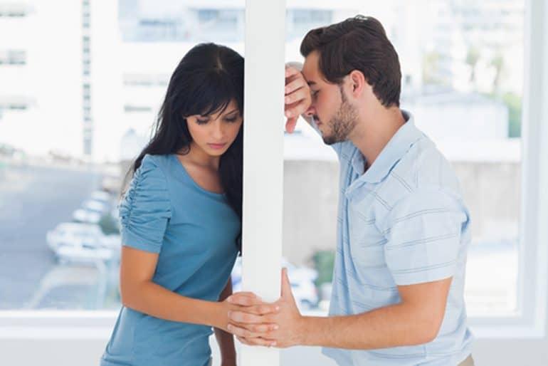 Wanneer moet dating uitgegroeid tot een relatie