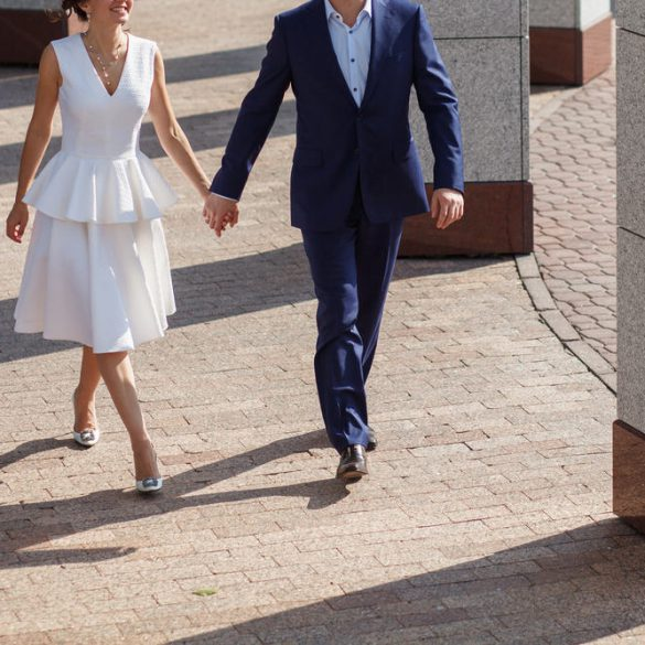 trouwen of samenwonen