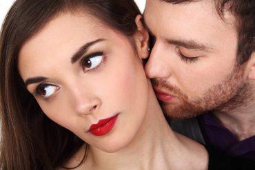 Flirten getrouwde mannen
