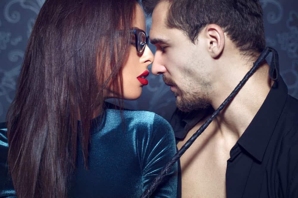 BDSM en liefde