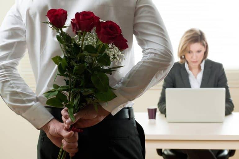 is dating een collega een goed idee gratis online dating India chat
