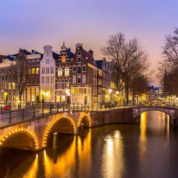 bezoek amsterdam
