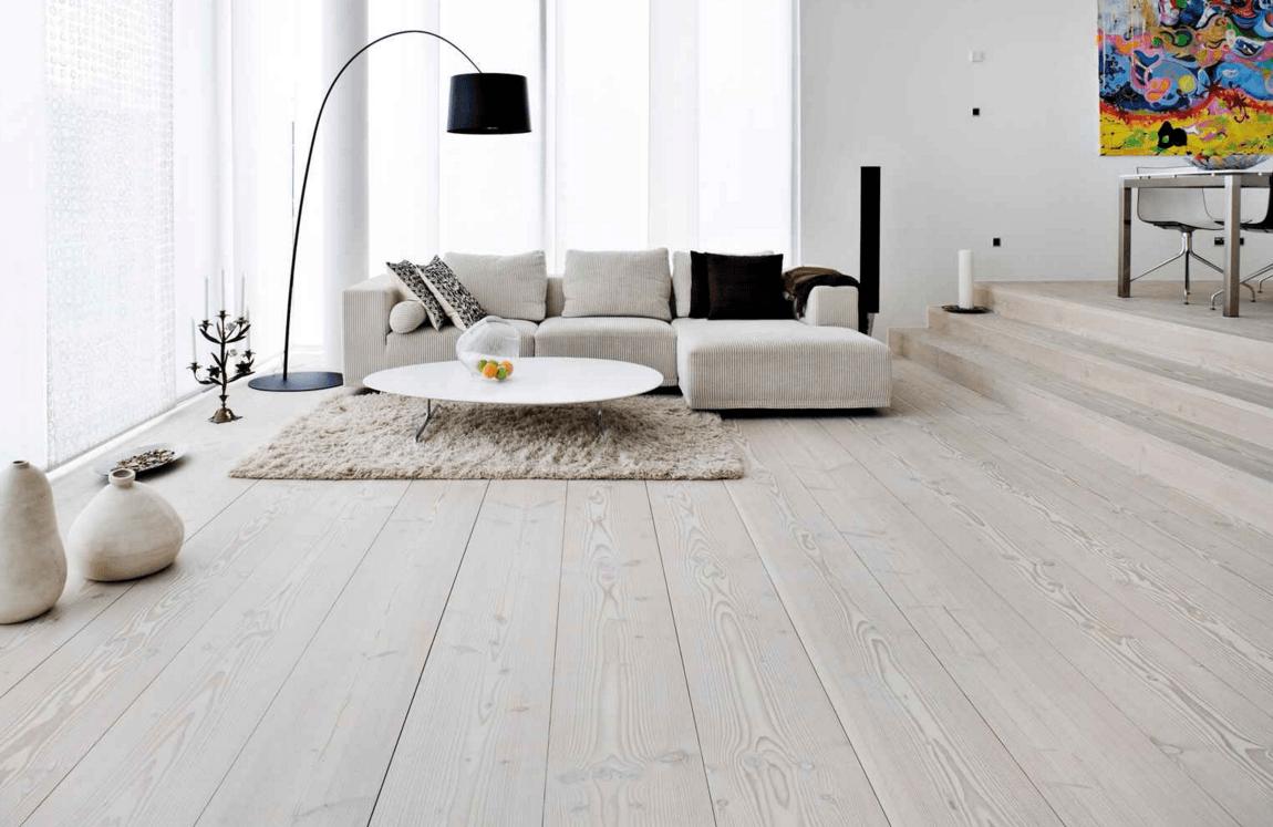 De nieuwste trends in laminaat vloeren lifestyle rubriek