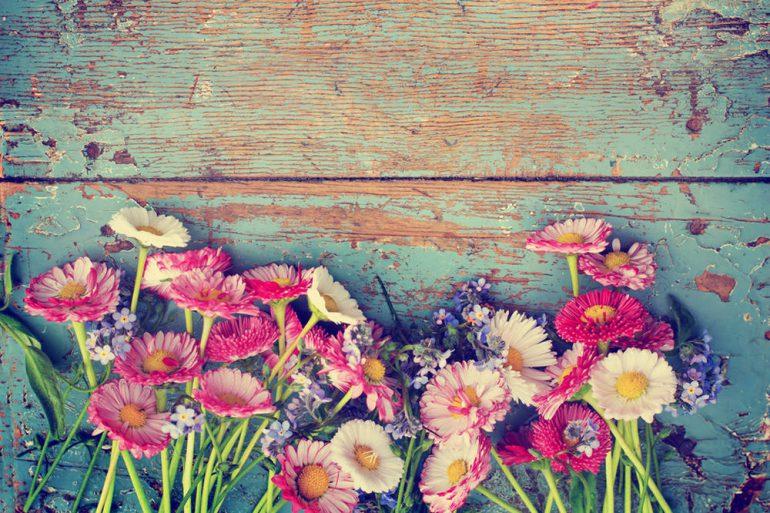 bloementrend