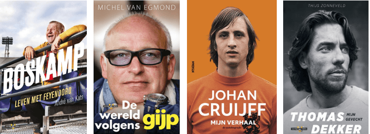 sportboeken