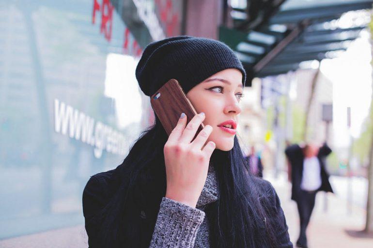 hoesje smartphone