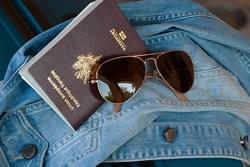paspoort en papieren