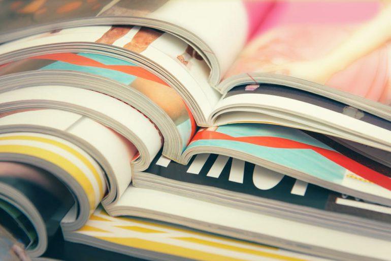 eigen boek laten drukken