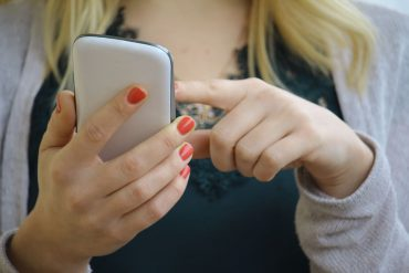 populair op je telefoon