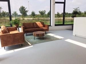 Gietvloer In Woonkamer : Gietvloer: prachtig in je woonkamer lifestyle rubriek
