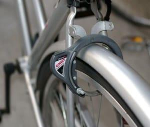 beste slot voor fiets
