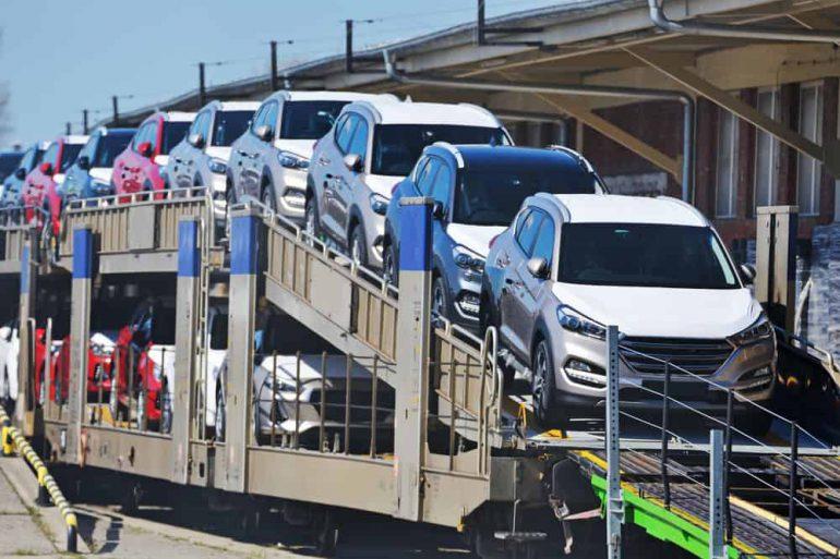 auto's importeren