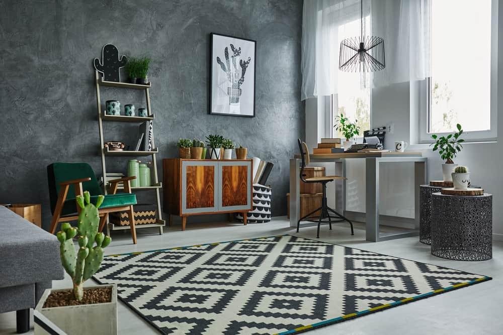Kleuren in woontrends voor je interieur in 2018 | Lifestyle Rubriek