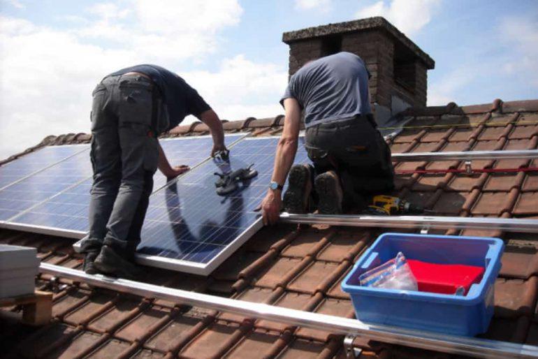zonnepanelen tips