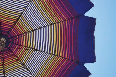 parasol soorten