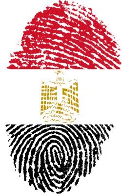 visum aanvragen egypte