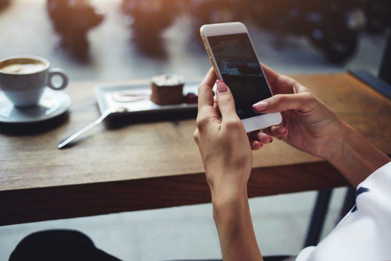 voordeel Telfort mobiele bellers