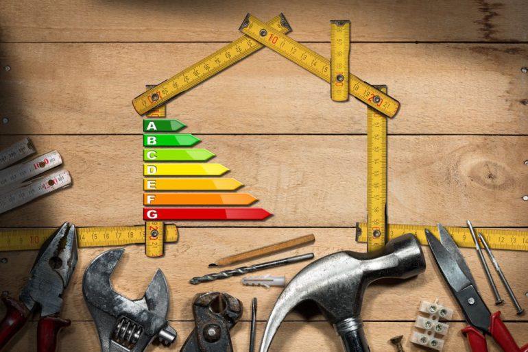 huis energiezuiniger maken