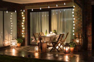 energiezuinige tuinverlichting