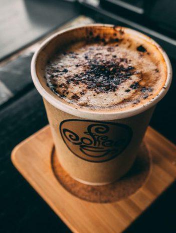 koffiebeker