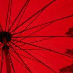 parasol kiezen