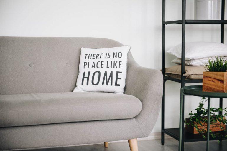 je thuis voelen