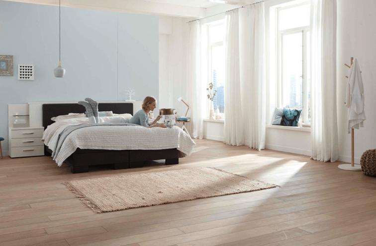 Dé trends voor een zonnige slaapkamer - Lifestyle Rubriek