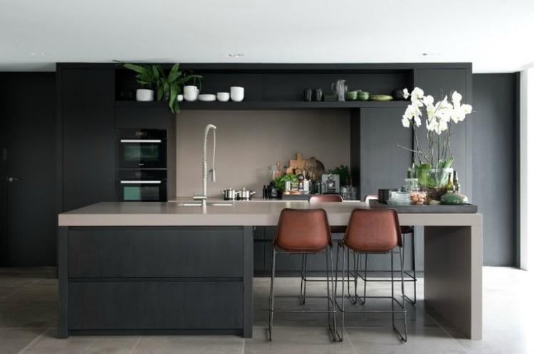 Het is hip trendy en je wilt er zelf n de houten for Zelf je keuken ontwerpen