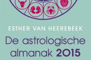 astrologische almanak