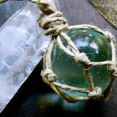amuletten en geluksbrengers