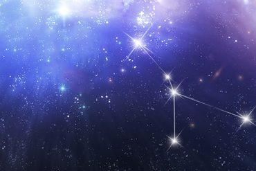 sterrenbeeld berekenen