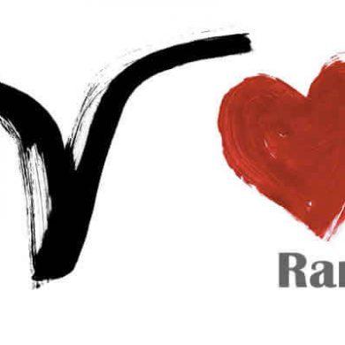 wie past bij de Ram