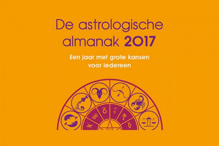 astrologische almanak 2017