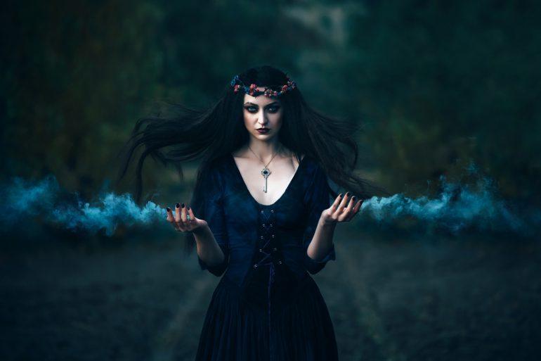 goede heks