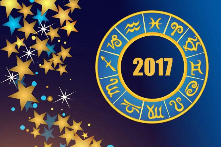 jaarhoroscoop 2017