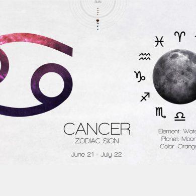 horoscoop kreeft 2017
