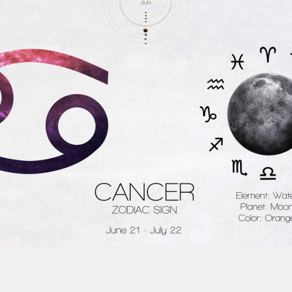 horoscoop kreeft 2020