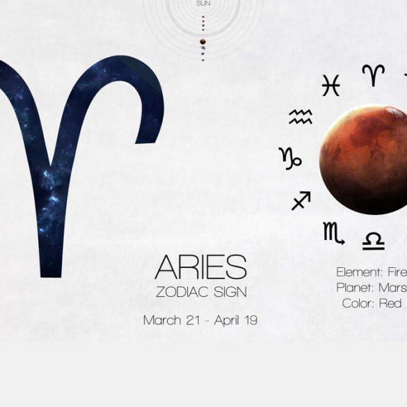 horoscoop ram