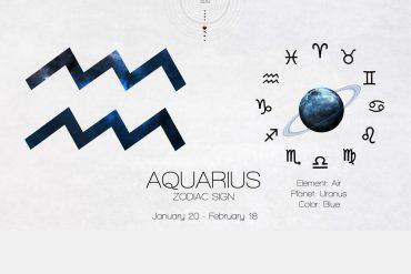 horoscoop waterman 2020
