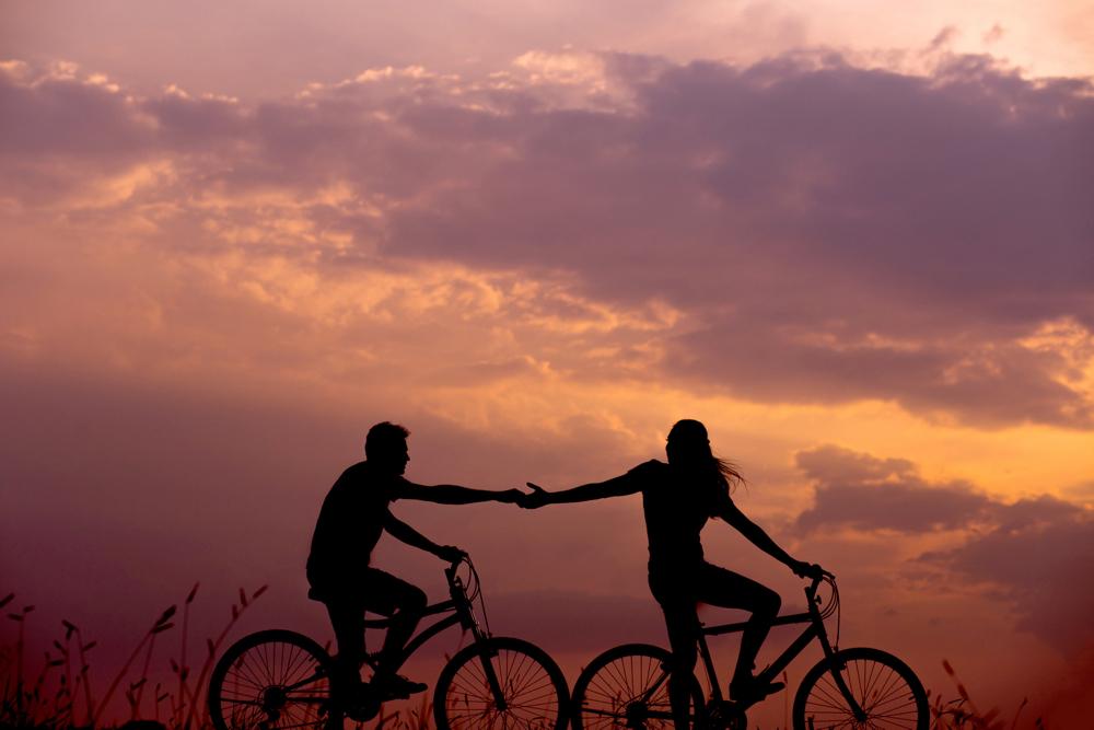 vertrouwen liefde
