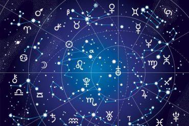 huizen astrologie