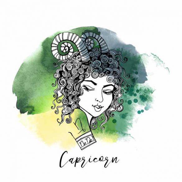 maand horoscoop Steenbok 2019