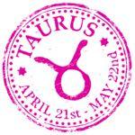 stier horoscoop maand